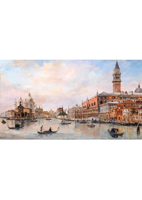 Venise ancien